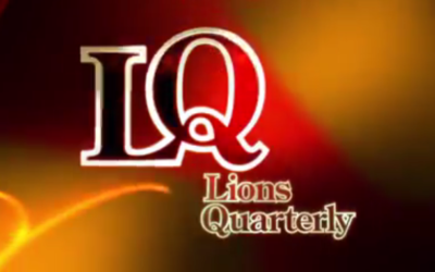 2010 July, Lions Quarterly – Lions Clubs Videos
