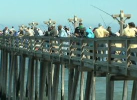 The North Carolina Lions VIP Fishing Tournament