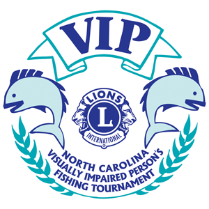 NC Lions VIP Fishing Tournament